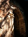 Бережани. Замкова каплиця св. Трійці. Інтер'єр (1).jpg