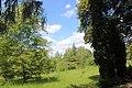 Ботанічний сад Подільського державного аграрно-технічного університету 06.jpg