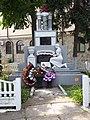 Братська могила радянських воїнів у м.Кам'янець-Подільський.jpg