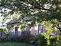 Будинок, в якому народився український вчений-історик В. Романовський.jpg