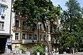 Вулиця Івана Франка 20, садибний будинок.JPG