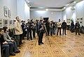 """Відкриття виставки """"Поділля 2011"""" в Краєзнавчому музеї.jpg"""