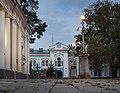 Вікаріат (Житомирський краєзнавчий музей) P1160708.jpg