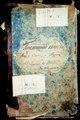 ДАВіО фонд 185, опис 1, справа 9. 1903 рік. Посімейний список міщан євреїв містечка Куна Гайсинського повіту Подільської губернії.pdf