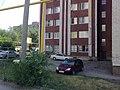 Дворы недалеко от парка дружбы - panoramio - Николай Куркин.jpg
