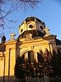 Жовква, василіянська церква.jpg