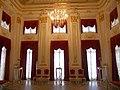 Залатая зала Нясвіжскага замка.jpg