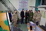 Командувач Сухопутних військ ЗС Канади генерал-лейтенант Пол Винник відвідав Національну академію сухопутних військ (30721034460).jpg