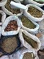 Лечебные травы в Худжайпаке (Сурхандарьинская область, Узбекистан)-02.jpg
