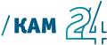 """Логотип информационного агентства """"Кам 24"""".png"""