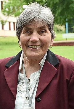 Лідія Яворська,травень 2019