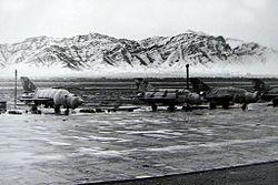 Микоян-Гуревич МиГ-21 -, Баграм RP46692.jpg
