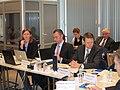 Министър Николай Младенов на посещение в Босна и Херцеговина, 7 март 2011 г. (5506374582).jpg