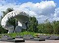 Митинское кладбище,м.Митино, Москва, Россия. - panoramio - Oleg Yu.Novikov (16).jpg