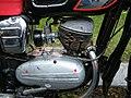 Мотоцикл Паннония (Венгрия) фото4.JPG