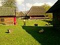 "Музей під відкритим небом ""Старе село"" The open air museum ""Old Village"" 22.10.10 - panoramio (3).jpg"
