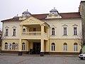 Мукачеве - Будинок Мукачівського російського драматичного театру PIC 0222.JPG