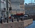 Наб. реки Мойки, Певческий мост, 2005-05-28.jpg