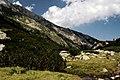 Национален парк Пирин - NP01 - локация Бандеришки езера-река Глазне No4.jpg