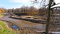 Ораниенбаум, Нижний пруд, мелиорация01dif1.jpg