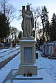 Пам'ятник на могилі М. Мельника..jpg