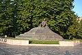 Пам'ятник поету Т. Г. Шевченку в Ромнах 59-107-0060.jpg