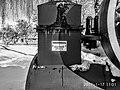 Парова машина-локомобіль Херсонського локомобільного заводу у центрі селища Диканька Полтавської області(6).jpg
