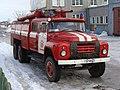 Пожарный автомобиль АВП. СПАСС, Коряжма (3).JPG