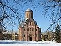 Пятницкая церковь в Чернигове Украина.jpg