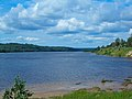Река Свирь в пгт Важины.jpg
