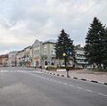 Рогатин -вул. Шевченка, 1.jpg