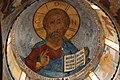 Софийский собор в Вологде. Роспись купола. Христос Вседержитель.jpg