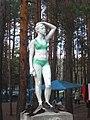 """Статуя в лагере """"Костёр"""" - panoramio.jpg"""