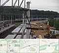 Строительство 4 главного пути Реутово - Железнодорожная (15190139991).jpg