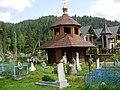 Татарів. Дзвіниця церкви Св. Дмитрія.JPG