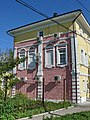Тула Дом Зябрева Благовещенская улица, 6 северо-западный фасад.jpg
