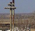 Уйское исчезающее село в Казахии.JPG