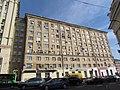 Україна, Харків, пл. Конституції, 2-4 фото 6.JPG