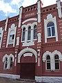 Управление Самаро-Уфимской железной дороги г Уфа улица Вокзальная, 47а (47) - фото 4.jpg