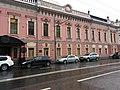 Усадьба Морозова И. А. (Академия художеств РФ), Москва 01.jpg
