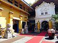 Храм Гангарама (Gangaramaya (Vihara) Buddhist Temple) - panoramio.jpg