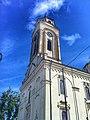Црква Св.Георгија у Смедереву (ближе).JPG