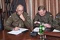 Яценюк і Аваков обговорили питання розвитку Національної гвардії 8152 (22553726662).jpg