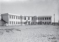 סוסקין. בית הספר 1925.jpg