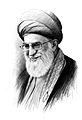 نقاشی چهره سید علی خامنه ای.jpg