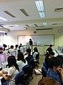 ウィキメディアムーブメント講演会(名古屋市立大学経済学部情報処理論II)その2.jpg