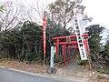 壱町田稲荷社 - panoramio.jpg