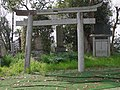 天誅組志士 長野一郎の碑 Monument of Nagano Ichirō 2013.3.30 - panoramio.jpg