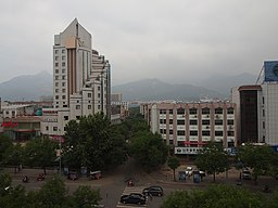 泰安街景 - Street View of Tai'an - 2012.06 - panoramio (1).jpg