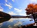 精進湖 - panoramio (6).jpg